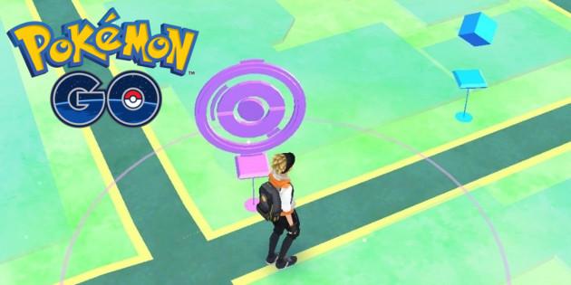 Pokémon Go Springt Auf Versionsnummer 1100310 Ntower