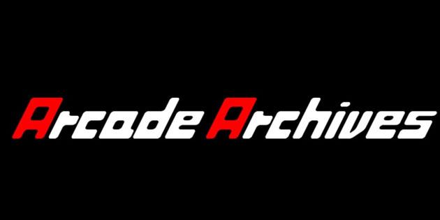Newsbild zu Hamster Corporation feiert Meilenstein: 100 Arcade Archives-Spiele für die Nintendo Switch veröffentlicht