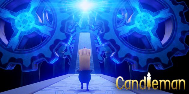 Newsbild zu Candleman: Physische Version für die Nintendo Switch angekündigt
