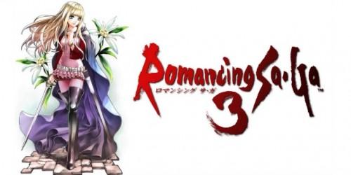 Newsbild zu Square Enix teilt weitere Informationen und Screenshots zu Romancing SaGa 3