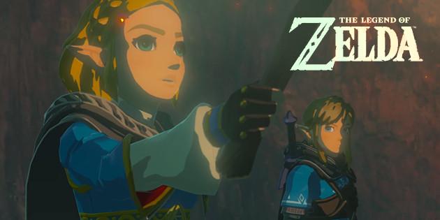 Newsbild zu Ehemaliger Komponist von Halo würde gerne für The Legend of Zelda-Spiele Musik schreiben