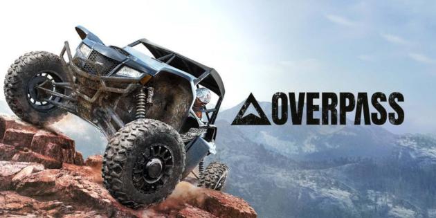Newsbild zu Kommentiertes Gameplay-Video zu Overpass veröffentlicht