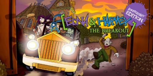 Newsbild zu Nintendo Switch-Spieletest: Edna & Harvey: The Breakout - Anniversary Edition