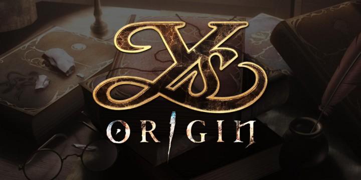Newsbild zu Ys Origin – Details zur Veröffentlichung in Europa bekannt gegeben