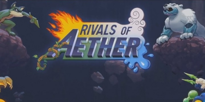 Newsbild zu Die Kämpfe können beginnen: Rivals of Aether erscheint bereits nächste Woche als Definitive Edition für die Nintendo Switch