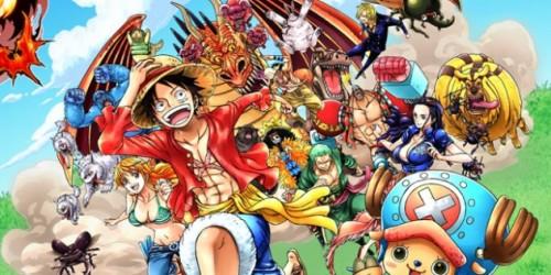 """Newsbild zu One Piece: Unlimited World Red: """"Red steht einsam""""-Quest ab sofort verfügbar"""