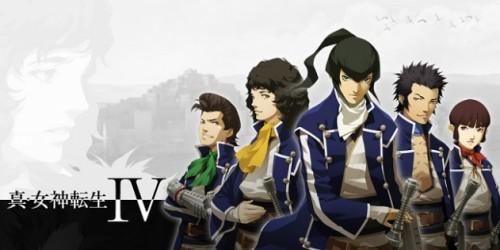Newsbild zu Nintendo veröffentlicht neuen Trailer zu Shin Megami Tensei IV