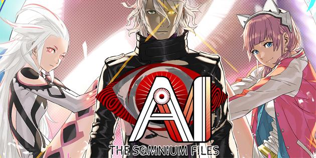 Newsbild zu Spike Chunsoft erwägt potenziellen Nachfolger zu AI: The Somnium Files und startet Umfrage zum Spiel