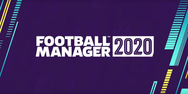 Newsbild zu Football Manager 2020 Touch erscheint in wenigen Tagen für die Nintendo Switch
