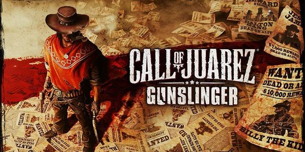 Newsbild zu Call of Juarez: Gunslinger – Neue Informationen für den 24. Oktober angekündigt