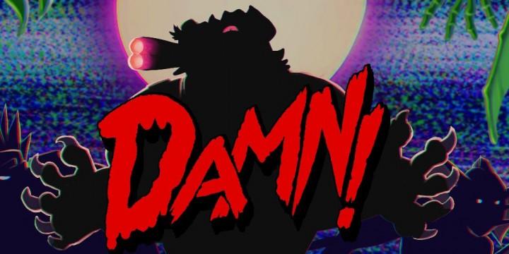 Newsbild zu Twin-Stick-Shooter mit Geisterbahnflair Demons Ate My Neighbors! für das kommende Jahr angekündigt