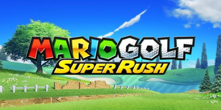 Newsbild zu Es wird wild auf dem Golfplatz: Modi-Übersicht und kostenlose Updates für Mario Golf: Super Rush
