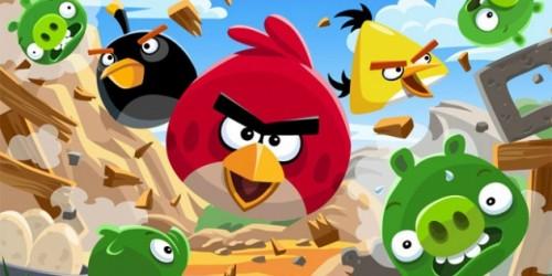 Newsbild zu 3DS-Spieletest: Angry Birds Trilogy