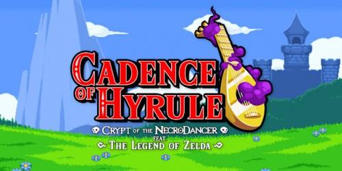 Newsbild zu Cadence of Hyrule erhält durch kostenloses Update neuen Storymodus