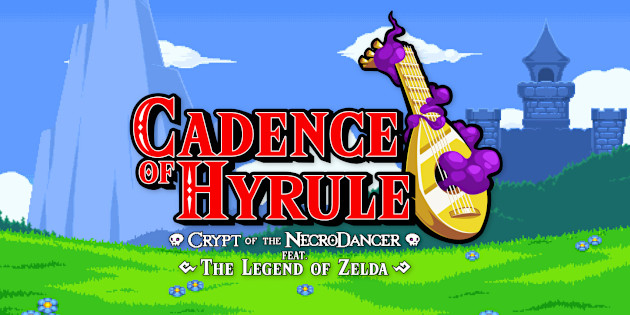 Newsbild zu Cadence of Hyrule: Preis kurzzeitig im amerikanischen Nintendo eShop gelistet