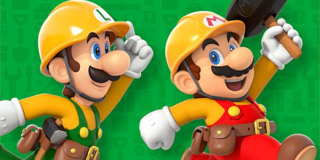 Newsbild zu Live gezockt: Super Mario Maker 2 #12: Wo ist Bowser?