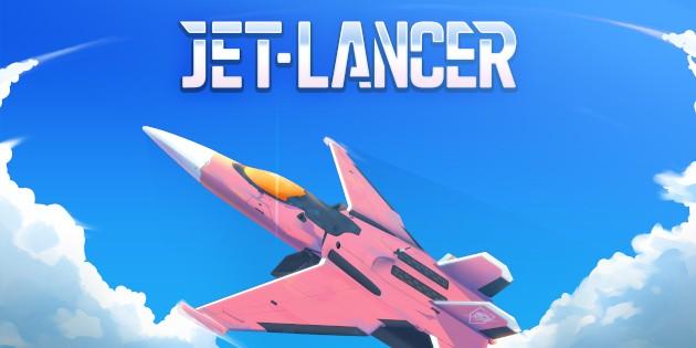 Newsbild zu Nintendo Switch-Spieletest: Jet Lancer