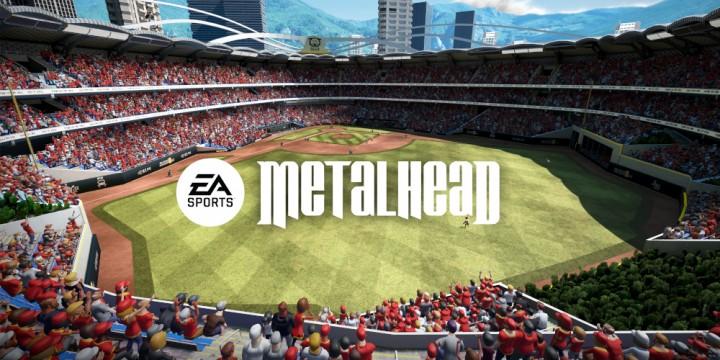 Newsbild zu Electronic Arts akquiriert Super Mega Baseball-Entwickler Metalhead Software