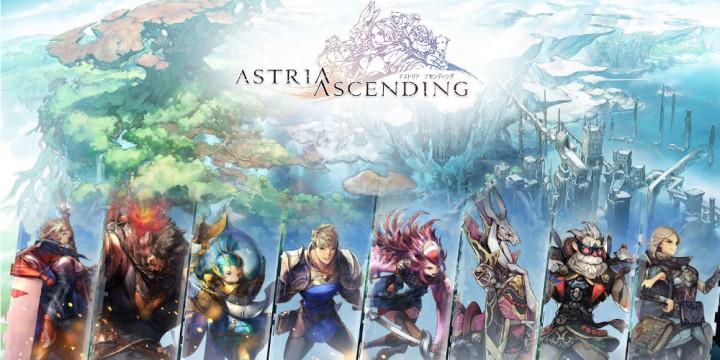 Newsbild zu Neuester Trailer zu Astria Ascending erklärt euch die Besonderheiten des Kampfsystems