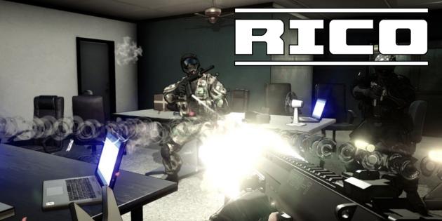 Newsbild zu Zusatzinhalt zu RICO erscheint am Donnerstag