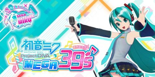Newsbild zu Producer von Hatsune Miku: Project Diva Mega39's spricht über den Ursprung des Spiels, die Songauswahl und vieles mehr