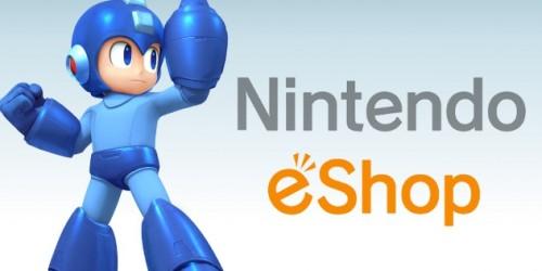 Newsbild zu E3 2013 // Ballerman-Party: Mega Man 2 bis 4 ab jetzt im Nintendo eShop erhältlich