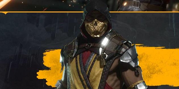 Newsbild zu Mortal Kombat-Erfinder würde sich über Scorpion oder Sub-Zero in Super Smash Bros. Ultimate freuen