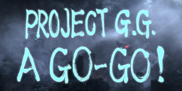 Newsbild zu PlatinumGames veröffentlicht Teaser-Trailer und Nachricht von Hideki Kamiya zu Project G.G.