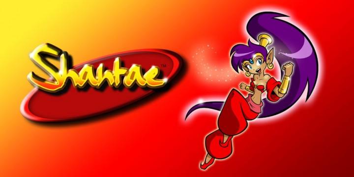 Newsbild zu Shantae: Erstling erhält konkretes Erscheinungsdatum auf der Nintendo Switch