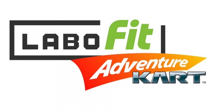 Newsbild zu Fitnessbike mit Nintendo Labo und Ring-Con: Fan baut erfinderisches Mario Kart-Zubehör