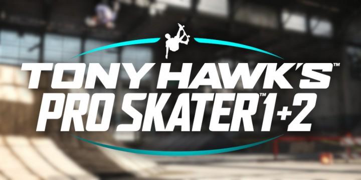 Newsbild zu Tony Hawk's Pro Skater 1 + 2 – Activision präsentiert erstes Spielematerial der Nintendo Switch-Version