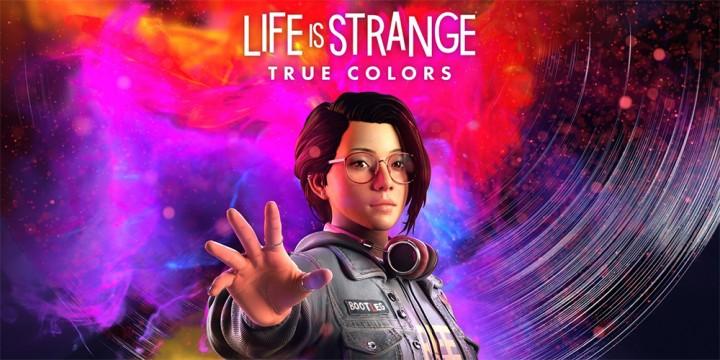 Newsbild zu Life is Strange: True Colors erscheint im Dezember für die Nintendo Switch