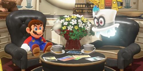 Newsbild zu Kellogg's UK bestätigt: Super Mario Cornflakes sind echt, aber wohl nur in Amerika