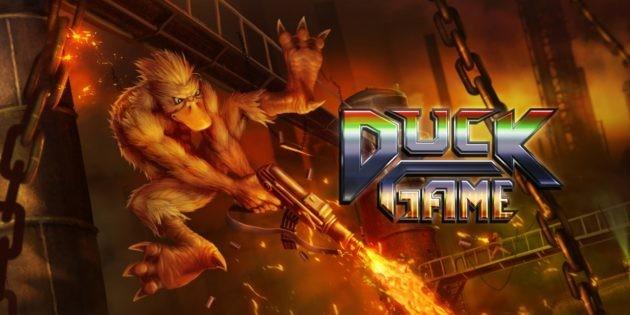 Newsbild zu Limited Run Games kündigt physische Version von Duck Game an
