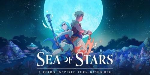 Newsbild zu Sea of Stars: Summer Game Fest-Trailer zeigt neues Gameplay zum kommenden RPG