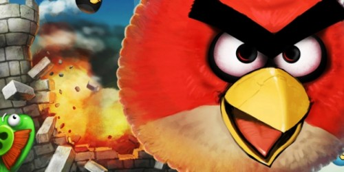 Newsbild zu Angry Birds Trilogy ab heute im Handel [PM]