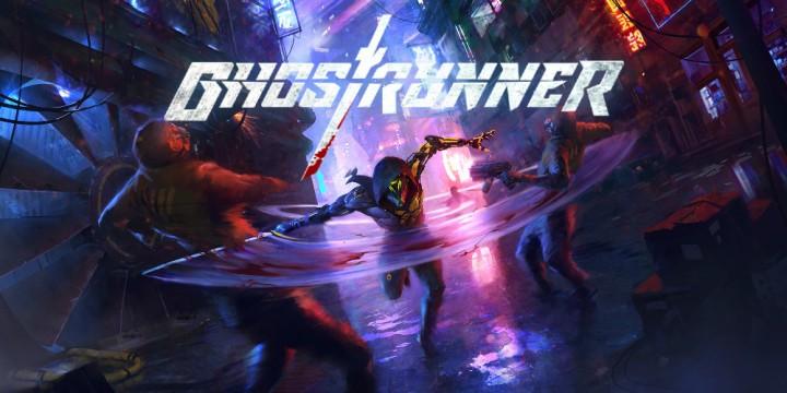 Newsbild zu Ghostrunner: DLC Neon-Pack ab sofort für die Nintendo Switch erhältlich
