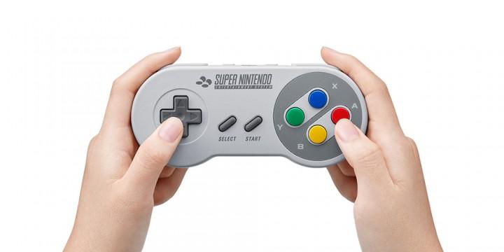 Newsbild zu Begrenzte Verfügbarkeit: Der SNES-Controller ist aktuell wieder im My Nintendo Store erhältlich