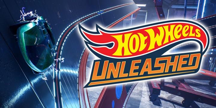 Newsbild zu Erinnerung: Der Gameplay-Showcase zu Hot Wheels Unleashed beginnt um 20 Uhr