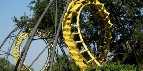 Newsbild zu USA: Ab in die Achterbahn mit Coaster Creator 3D