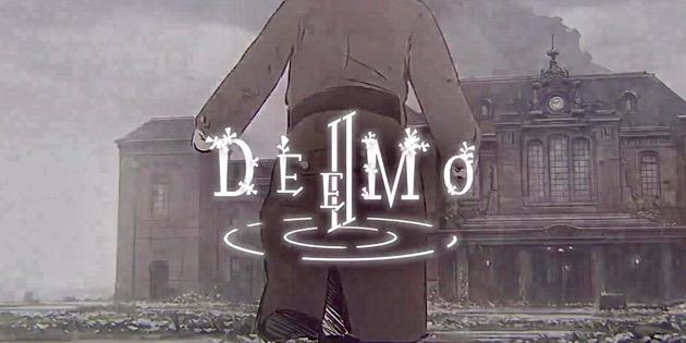Newsbild zu Entwicklerstudio Rayark kündigt Fortsetzung zum Rhythmus-Spiel Deemo an