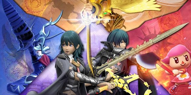 Newsbild zu Das Einmaleins der Waffenkunde: Neues Event-Turnier in Super Smash Bros. Ultimate beginnt morgen