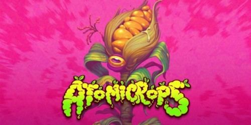 Newsbild zu Nintendo Switch-Spieletest: Atomicrops