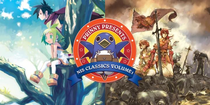 Newsbild zu Prinny Presents NIS Classic Volume 1 im Test – Zwei Strategie-Rollenspiele der PlayStation 2 erreichen die Nintendo Switch