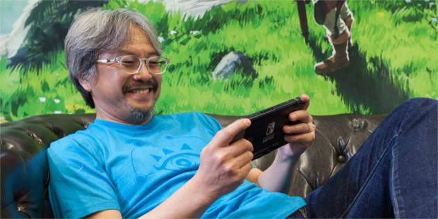 Newsbild zu In der Bonus-Episode der Making Of-Videoreihe sprechen Aonuma und Co. über ihre liebsten Elemente aus Zelda: Breath of the Wild
