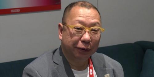 Newsbild zu Super Mario Maker 2, Links pinken Haare und mehr – Takashi Tezuka im rasanten Video-Interview