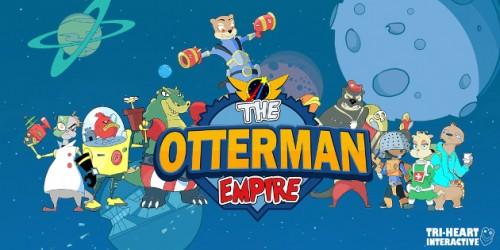 Newsbild zu Tierische Mehrspieler-Action: The Otterman Empire erscheint Anfang Juli für die Nintendo Switch