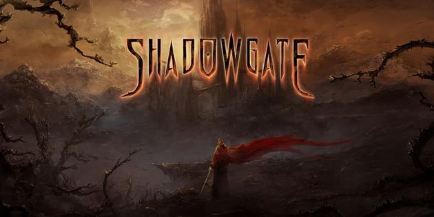 Newsbild zu Limited Run Games kündigt physische Version von Shadowgate an