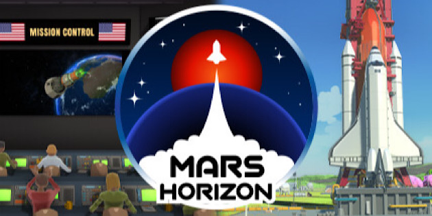 Newsbild zu Neue Galaxien erwarten euch: Strategiespiel Mars Horizon erscheint noch dieses Jahr für Nintendo Switch
