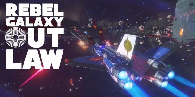 Newsbild zu Rebel Galaxy Outlaw erscheint wohl demnächst für die Nintendo Switch